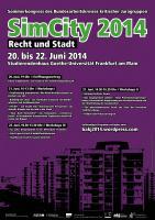 Plakat: BAKJ Sommerkongress 2014